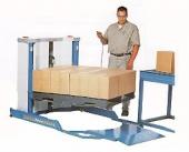 EZ Off Floor Level Pallet Positioner